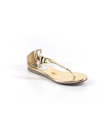 MICHAEL Michael Kors Women Sandals Size 3