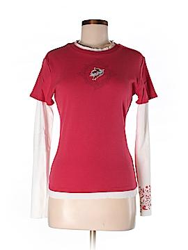 Nike Long Sleeve Top Size M