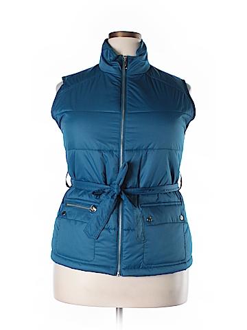Merona Vest Size 2X (Plus)