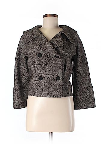 Alberta Ferretti Collection Coat Size 7