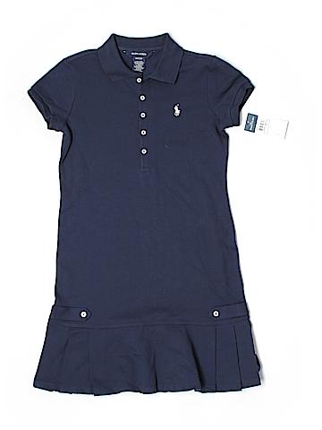 Ralph Lauren Dress Size 8 - 10