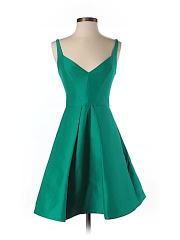 Halston Casual Dress Size 0