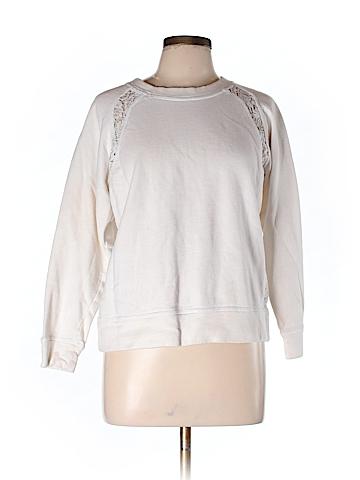 Rebecca Taylor Sweatshirt Size L