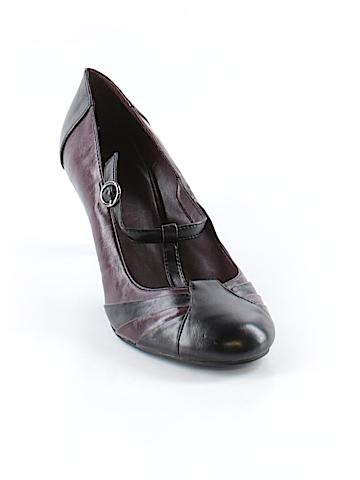 Xhilaration Heels Size 8 1/2