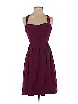 HD in Paris Casual Dress Size 4 (Petite)