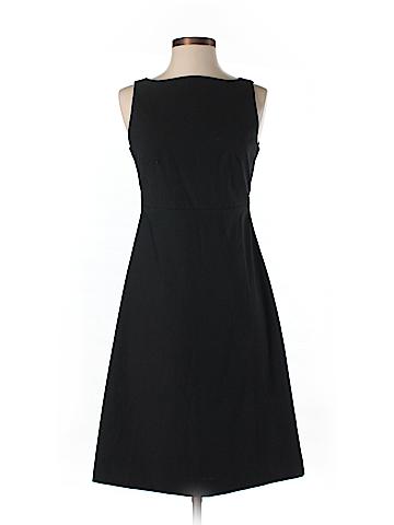 Banana Republic Factory Store Wool Dress Size 4 (Petite)