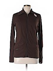 Lululemon Athletica Track Jacket Size 12