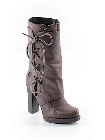 Luxury Rebel Boots Size 36 (EU)