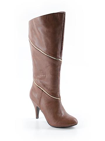 Fergalicious Boots Size 7 1/2