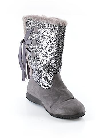Joan Boyce Boots Size 9 1/2
