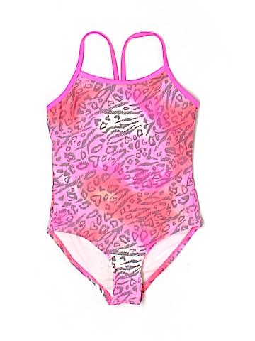 Op One Piece Swimsuit Size 6 - 6X