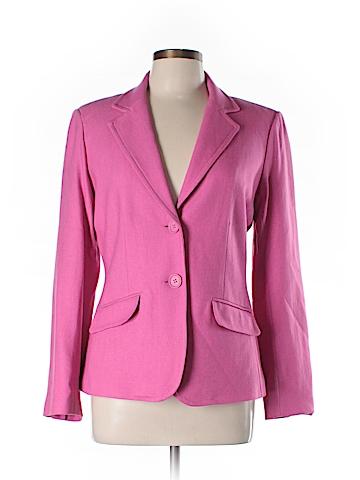 New York & Company Wool Blazer Size 10