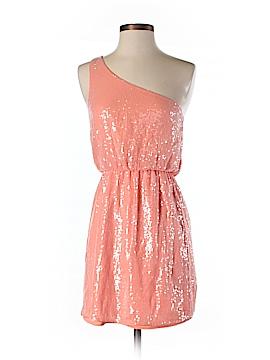 Alice + olivia Silk Dress Size 4
