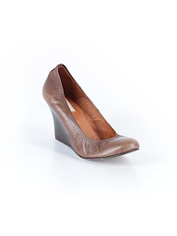Lanvin Wedges Size 39 (EU)