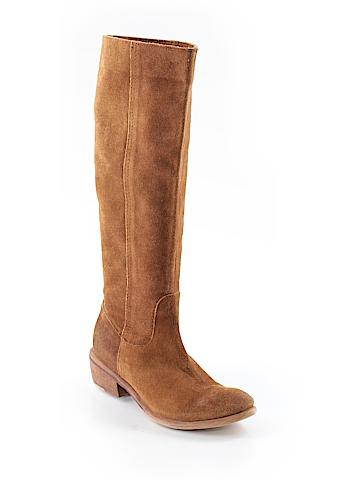 BRONX Boots Size 38 (EU)