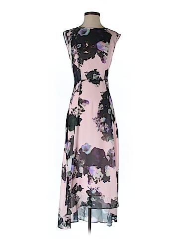 Carmen Carmen Marc Valvo Casual Dress Size 6
