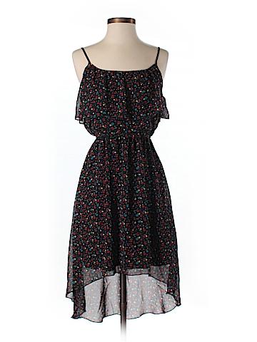 Sweet Storm Silk Dress Size S