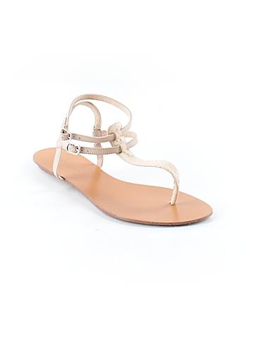 Maiden Lane Sandals Size 8
