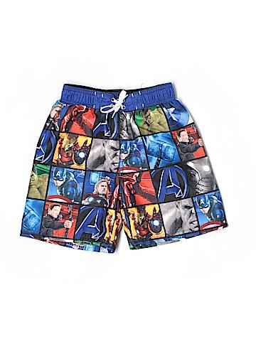 Marvel Board Shorts Size X-Small  (Kids)