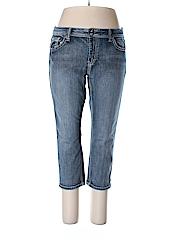 Roz & Ali Jeans Size 14