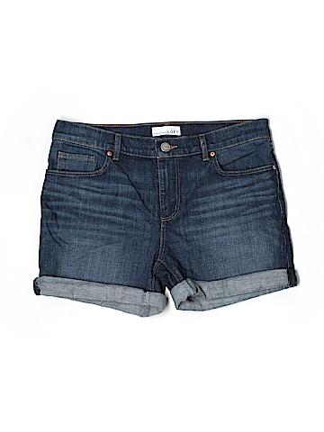 Ann Taylor LOFT Denim Shorts Size 28 (Plus)