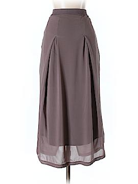 Transit Par-Such Silk Skirt Size Sm (I or 1)