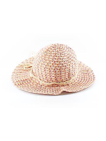 The Children's Place Sun Hat Size 4 - 6