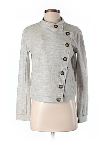 Hi-Line Wool Cardigan Size S