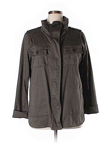 Press Jacket Size XL
