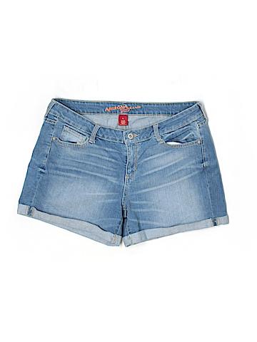 Arizona Jean Company Denim Shorts Size 13