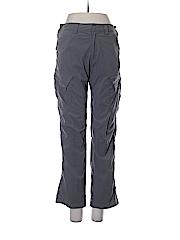 Crocodile Cargo Pants Size 14