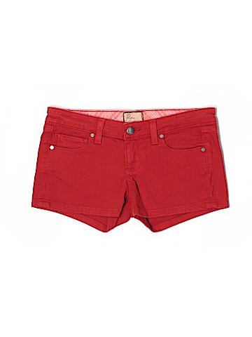 Paige  Shorts Size 26 (Plus)