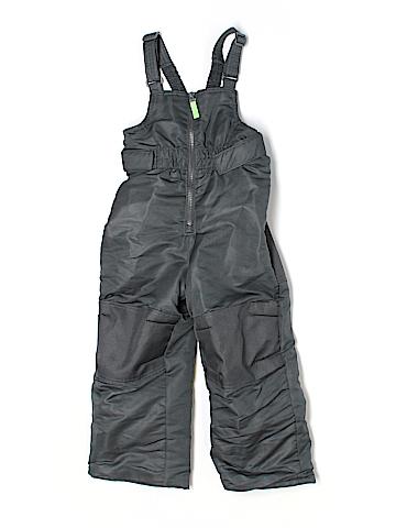 Cherokee Snow Pants With Bib Size 4T