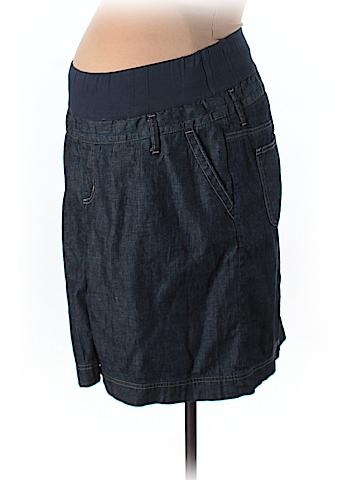 Gap - Maternity Denim Skirt Size 12 (Maternity)