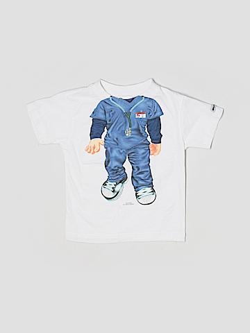 Add A Kid Short Sleeve T-Shirt Size 2T