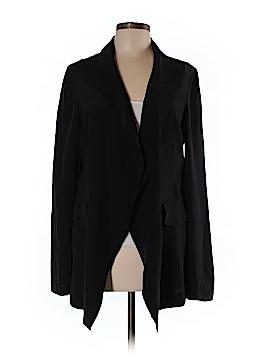 Vera Wang Silk Blazer Size 12