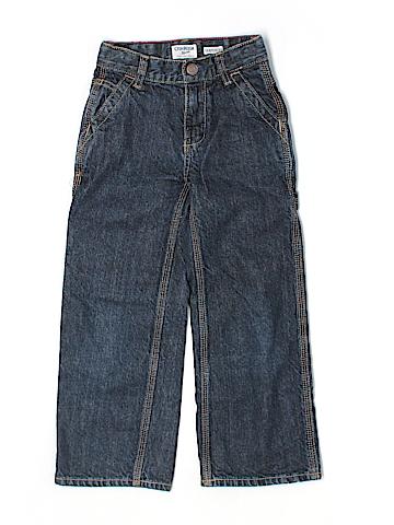 OshKosh B'gosh Jeans Size 6 (Slim)