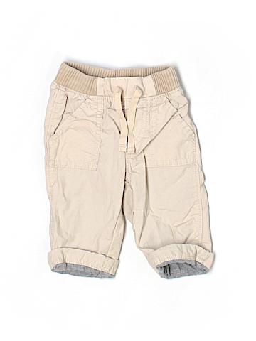 Baby Gap Khakis Size 0-3 mo