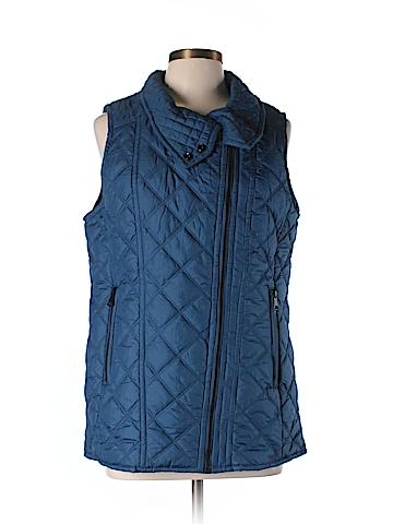Marc New York Vest Size M