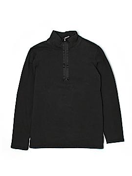 Hanes Track Jacket Size L