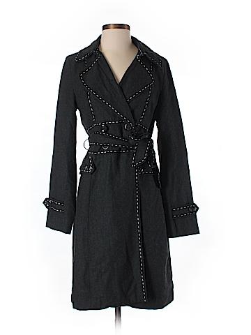 Doki Geki Wool Coat Size M