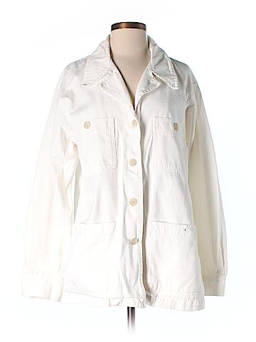 Anne Klein Denim Jacket Size XS