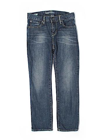 Gap Kids Jeans Size 8 (Husky)