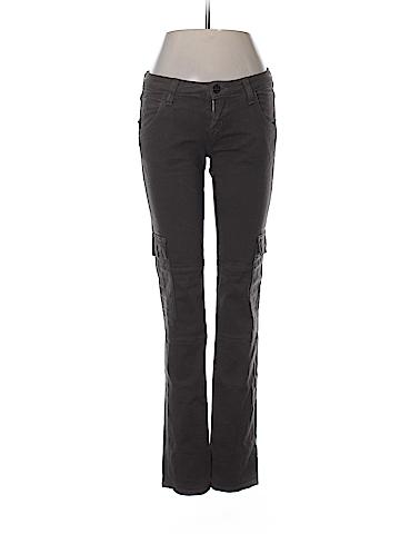 Hudson Jeans Cargo Pants 25 Waist