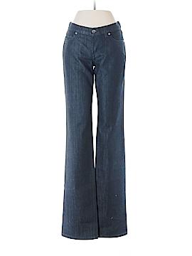 David Kahn Jeans Size 0