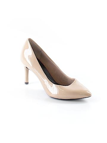 Rockport Heels Size 7 1/2