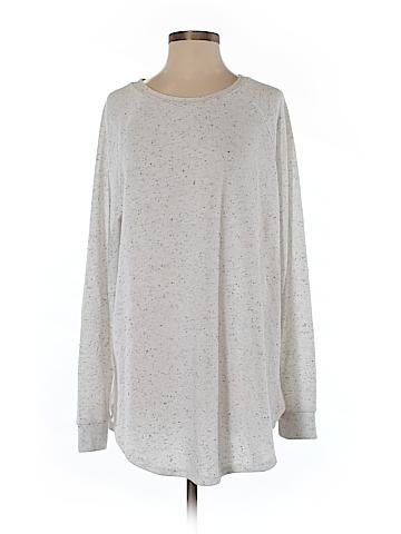 Forever 21 Sweatshirt Size 1X