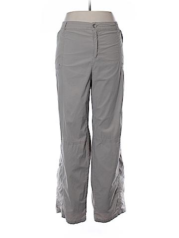 Great Northwest Indigo Casual Pants Size 22W (Plus)