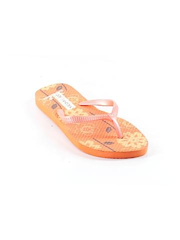 Steve Madden Flip Flops Size 9 1/2