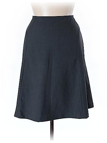 Calvin Klein Casual Skirt Size 14W